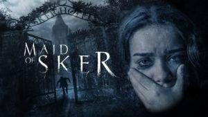 Maid Of Sker Banner 1080