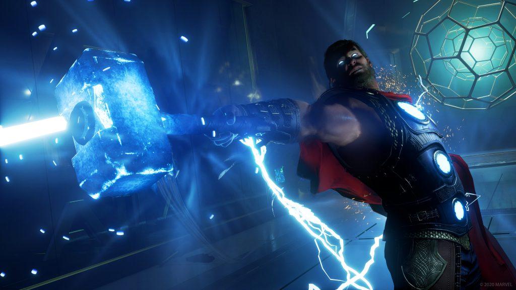 Marvelu2019s Avengers War Table 3 Screenshot 16 Thor