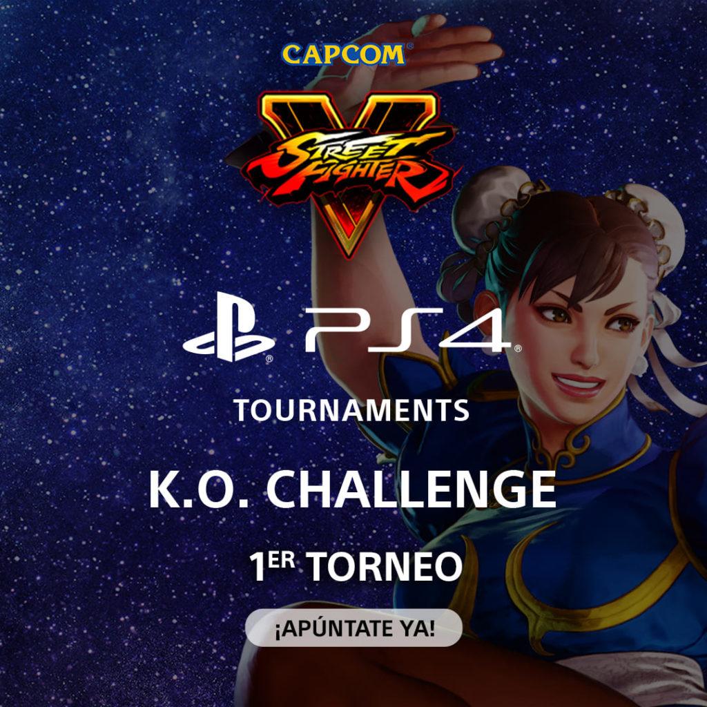 PS SF KO CHALLENGE TORNEO 1