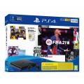 PS4 F500GB FIFA21 Packshot 3D SPA 1