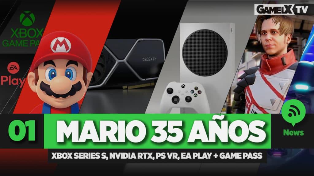 nuevo programa gamelx news