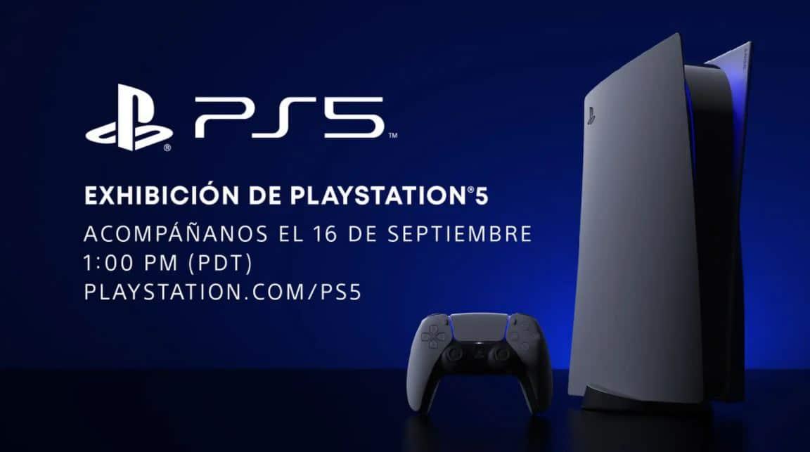 STD PS5