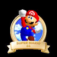 Super Mario 3D-All Stars super mario 64