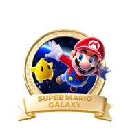 Super Mario 3D-All Stars super mario galaxy