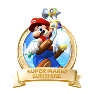 Super Mario 3D-All Stars super mario sunshine