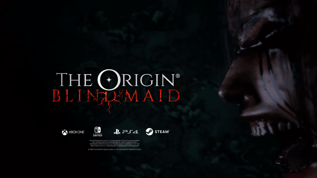 The Origin Blind Maid will be released in Q1 2021
