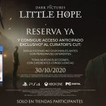 Reserva Little Hope