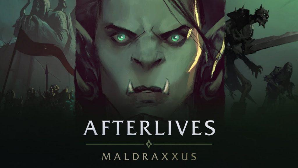maldraxxus