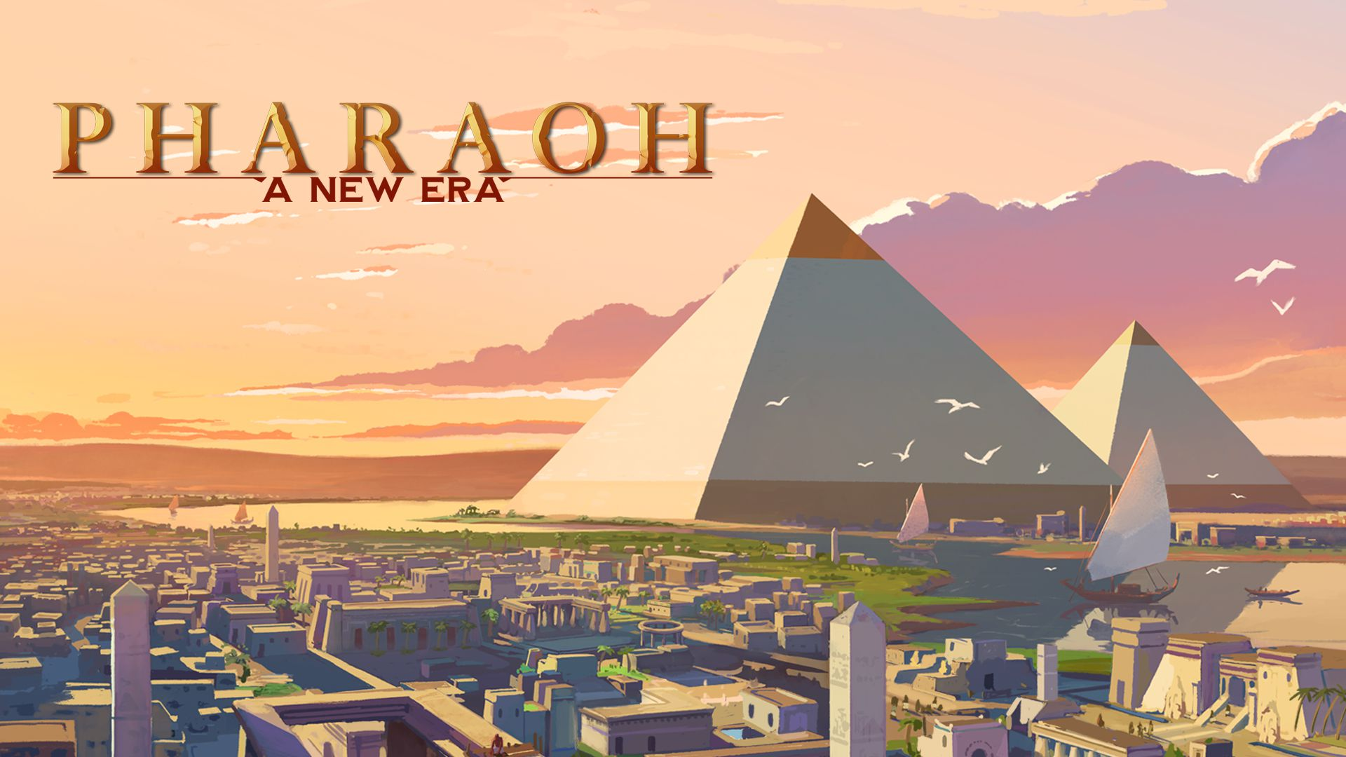 Pharaoh A new Era
