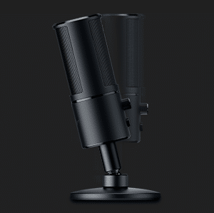 seiren emote panel shock mount