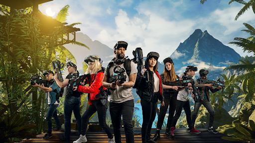 Ubisoft lanza Far Cry VR