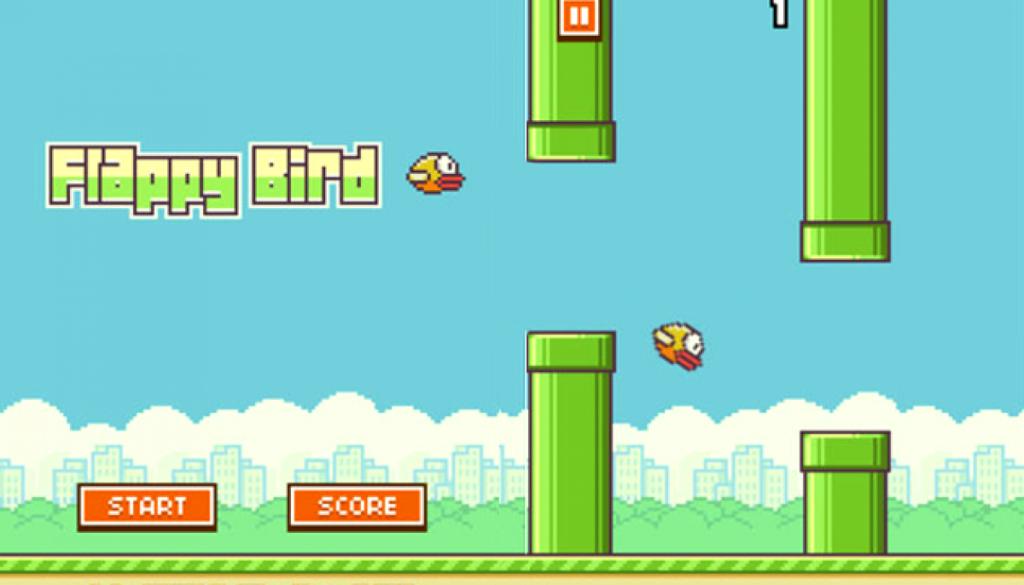 348790 creador flappy bird solo he alcanzado 150 puntos mi juego