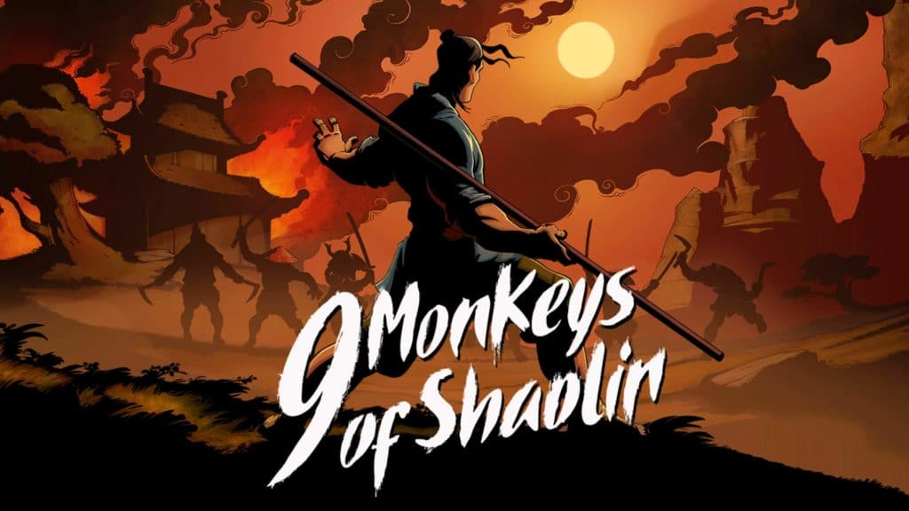 9 Monkeys of Shaolin 20201014232615