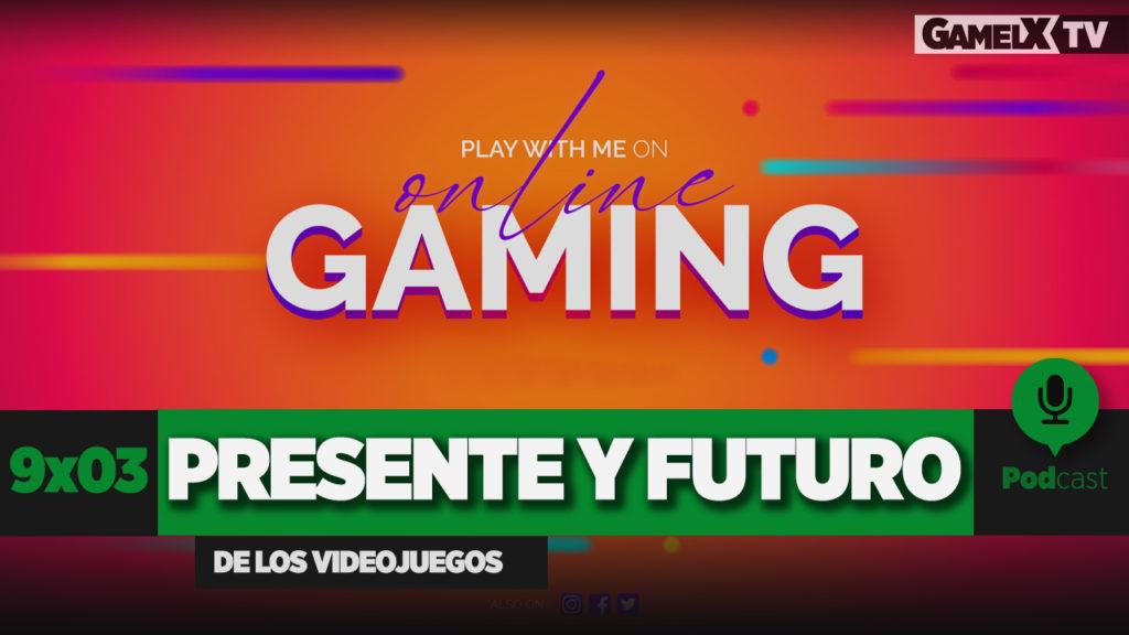 futuro de los videojuegos