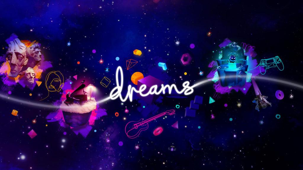 actualizacion de música en dreams