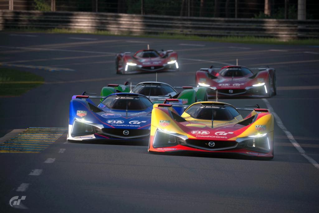 FIA GTC 2020 FINALS 2