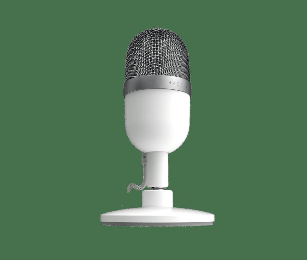 Razer Seiren Mini Mercury Render