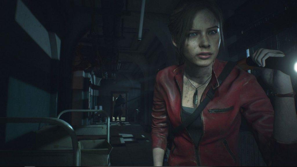 Resident Evil 2 20