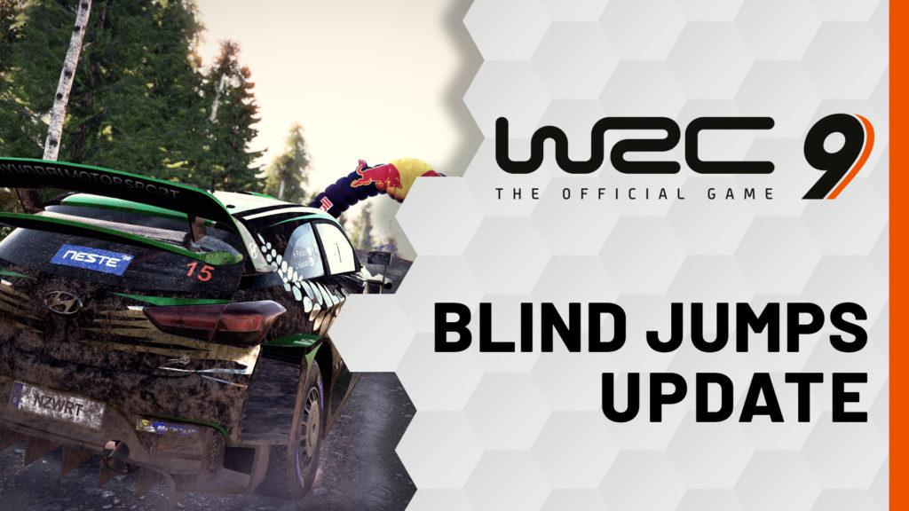 WRC 9 M1 Patch Trailer Thumbnail