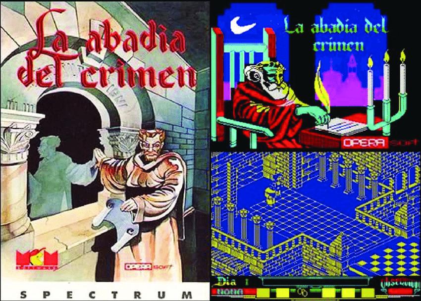 abadia del crimen