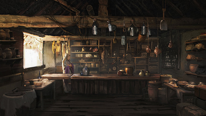 assassins creed valhalla asentamiento 2