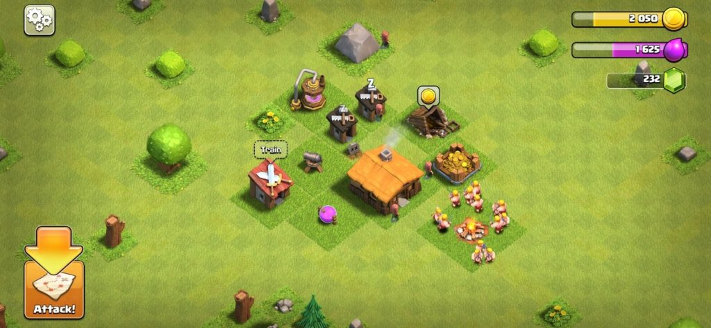 clash of clans 13214 1