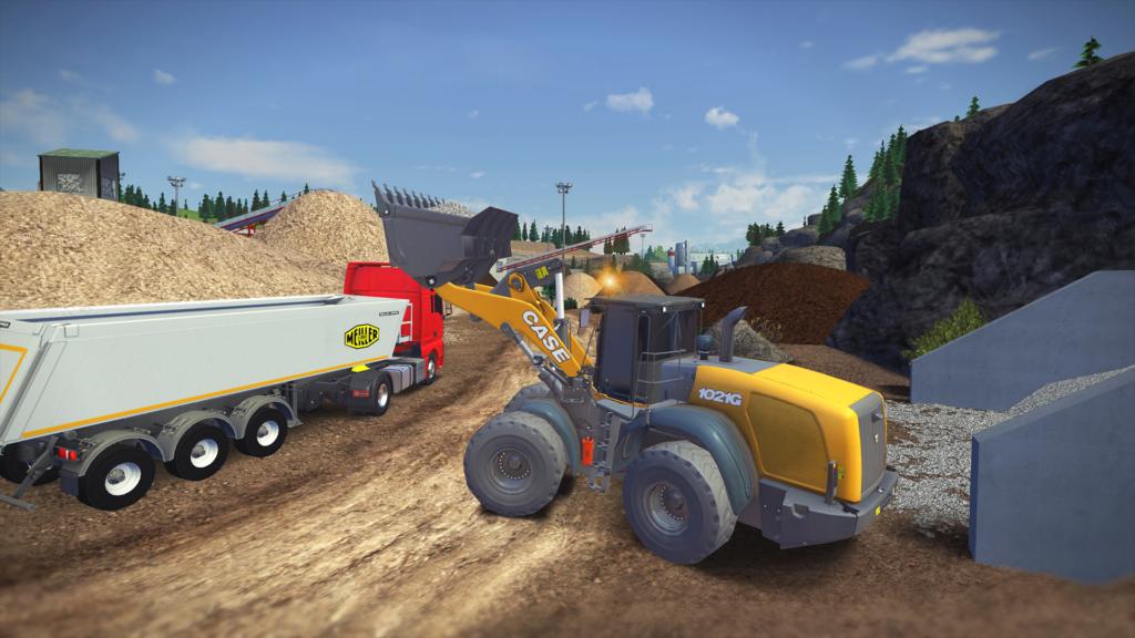 construct simulator 3