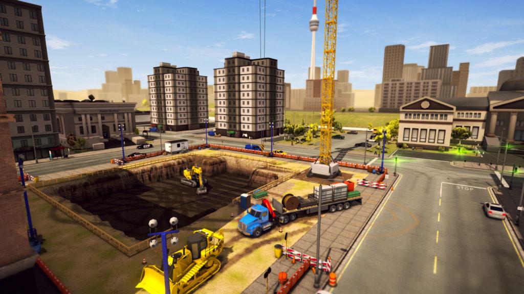 construct simulator 3 nintendo switch