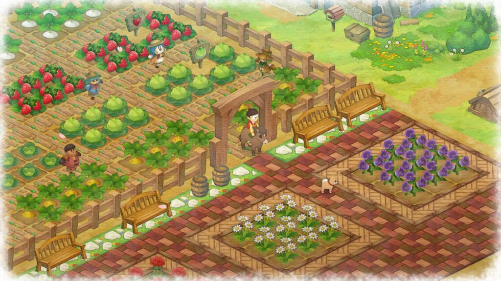 doraemon story of seasons screenshot 2 1024x576 1