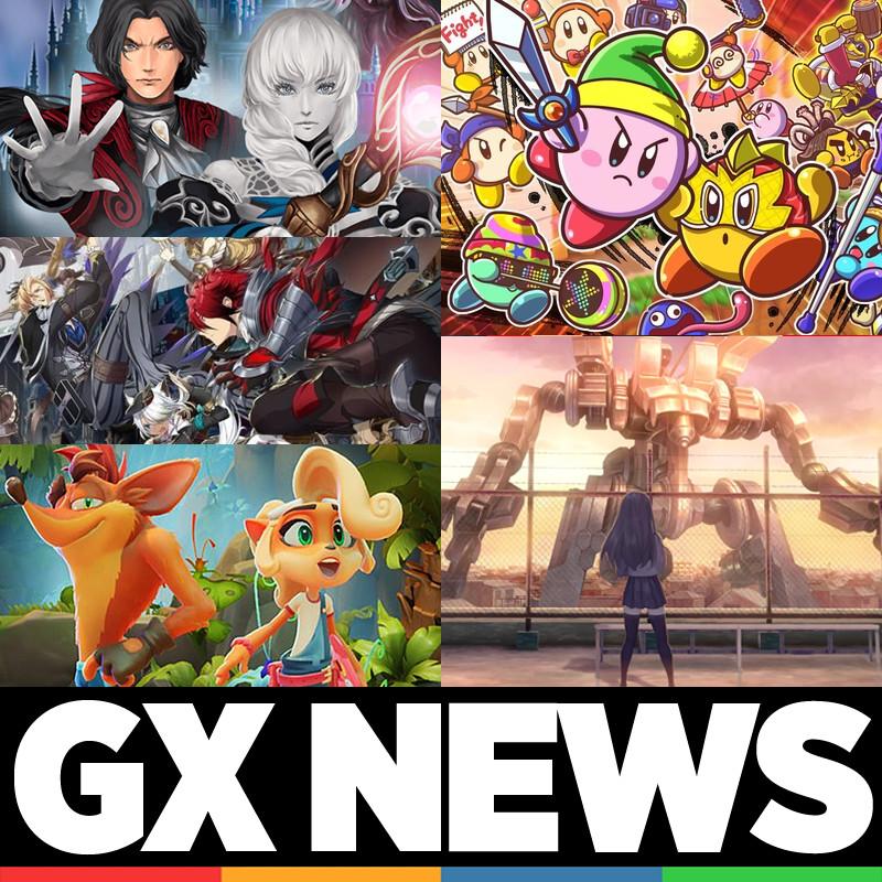 ultimas novedades de videojuegos