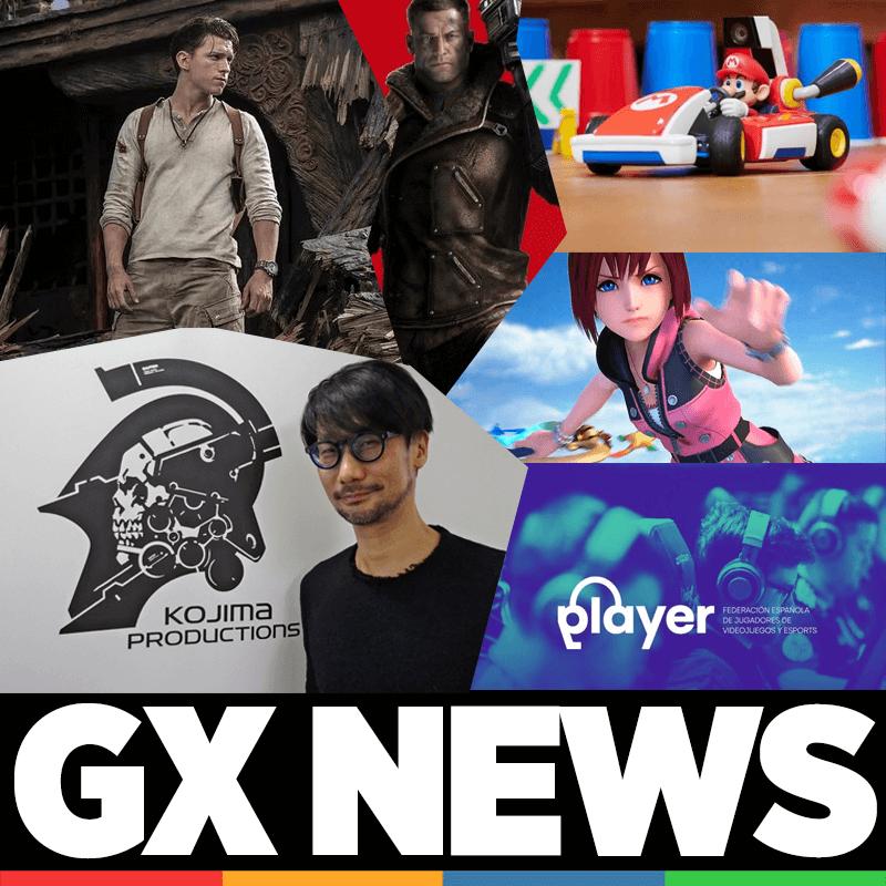 noticias gaming