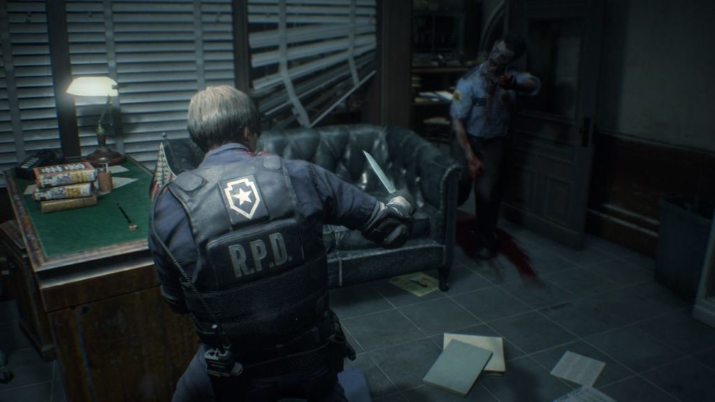 resident evil 2 remake pc ps4 xbox one 320478