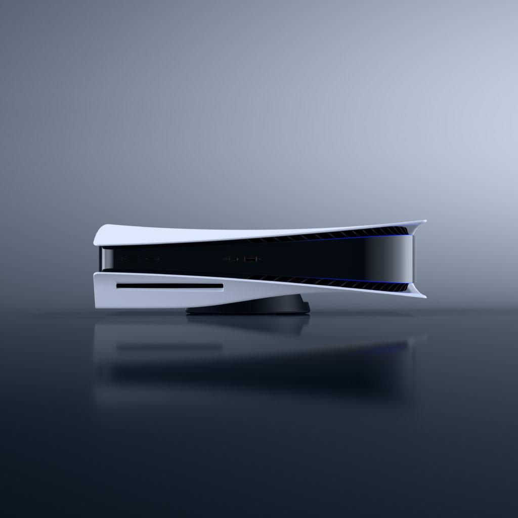 Playstation 5 ya está disponible