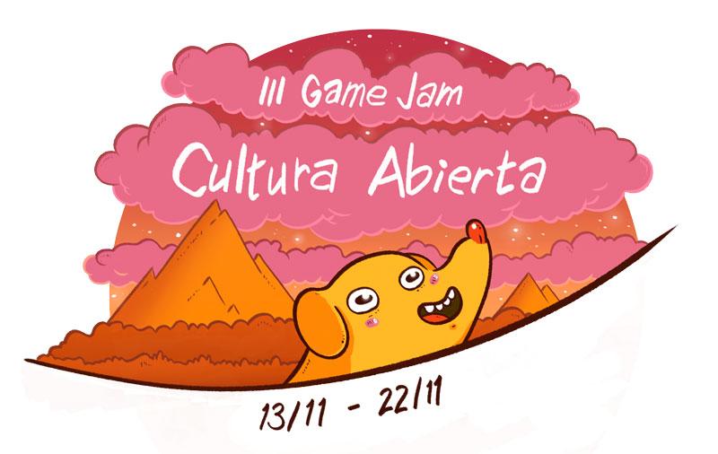 III Game Jam Cultura Abierta