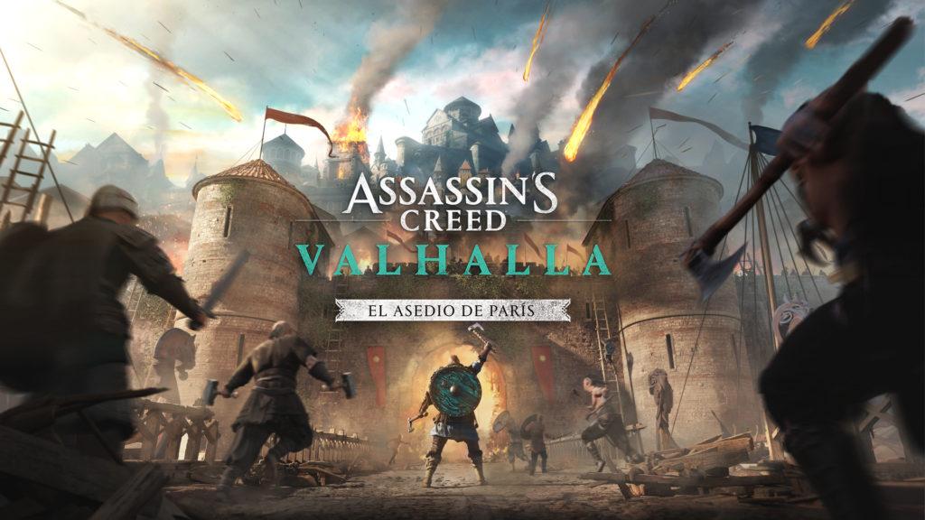 plan poslanzamiento AC Valhalla GAMELX