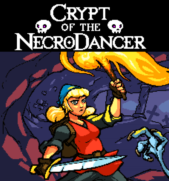 Crypt of the NecroDancer PS3