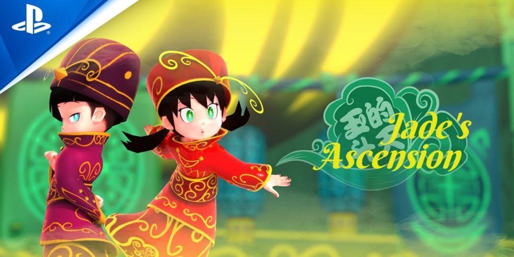 Jades Ascension