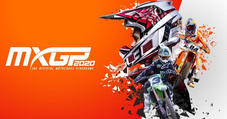 gameplay mxgp 2020