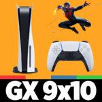 análisis del DualSense y de Spider-man Miles Morales, PlayStation 5