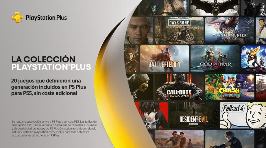 Playstation Plus en dicembre