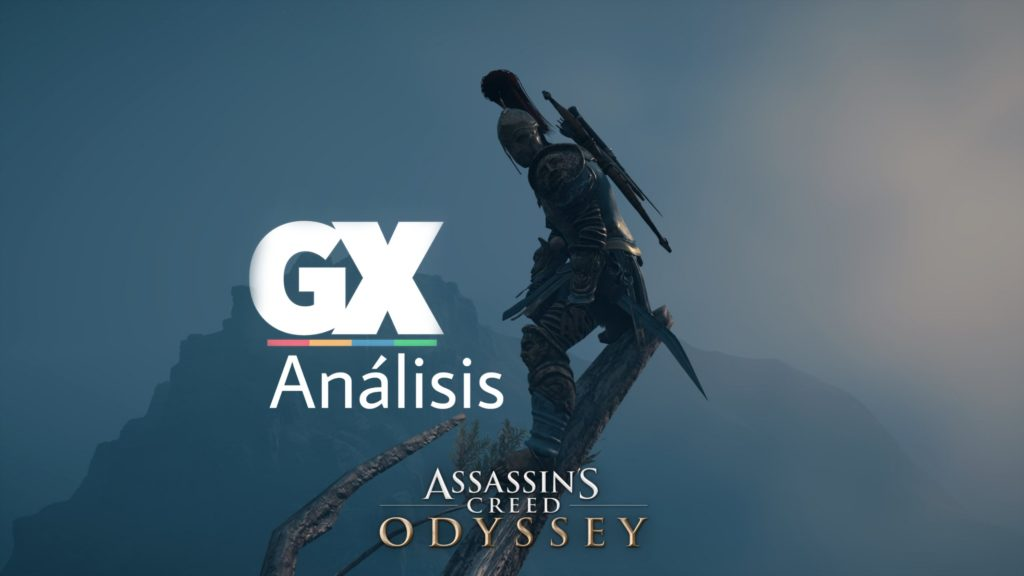 portada análisis Odyssey