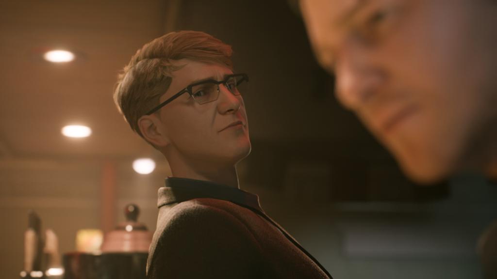 Twin Mirror Screenshot 4