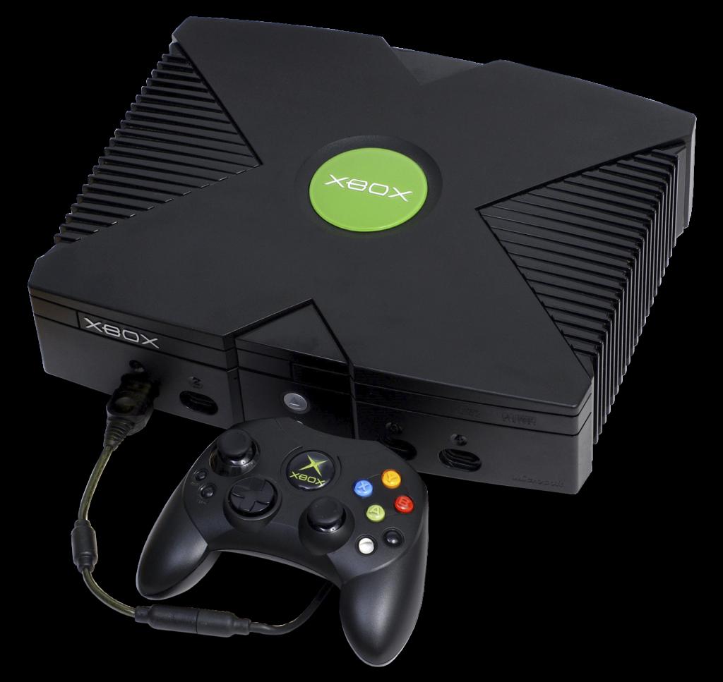Historia de Xbox Clásica