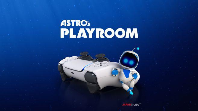 Astros Playroom
