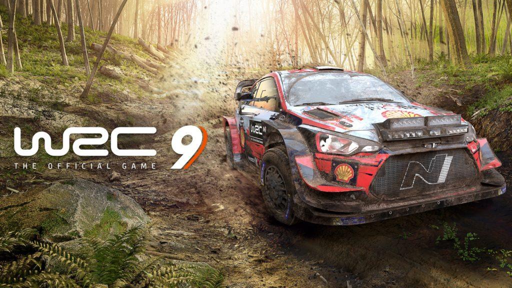¡WRC 9 celebra su llegada total a la nueva generación de consolas con un nuevo tráiler!