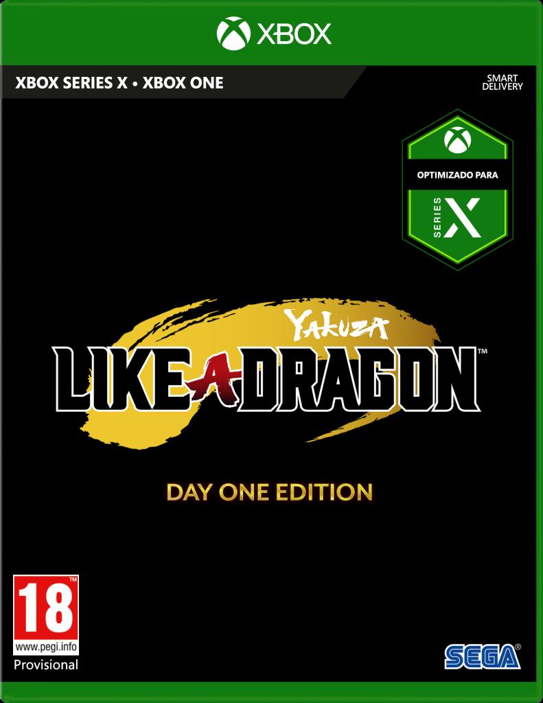 Características Xbox Series X/S