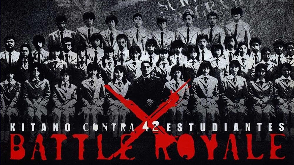 battle royale kitano
