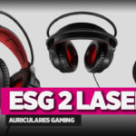 auriculares Auriculares ESG 2 LASER