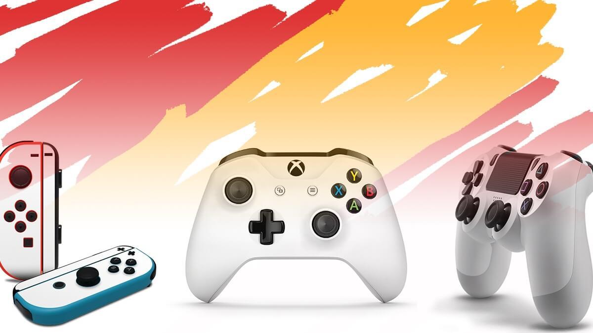 Espana Comunidad Xbox One AEVI