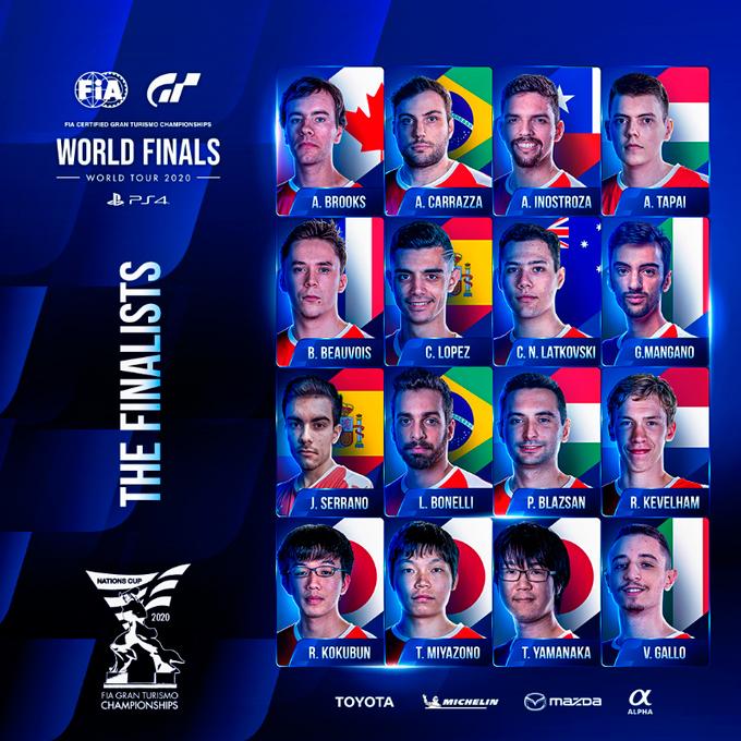 FIA GTC World Final 02
